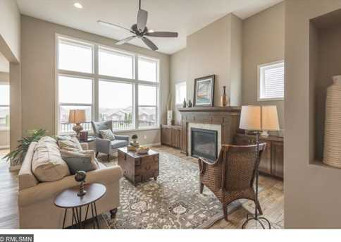 3612 Cove Point Circle Nw - Photo 2