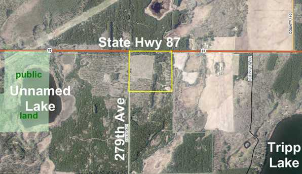 Gl1(Nwnw) State Highway 87 - Photo 1
