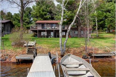 7814 N Worlds End Road - Photo 1