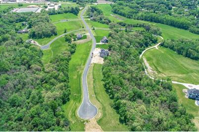 Tbd Salley Ridge (L8B1) Lane NE - Photo 1