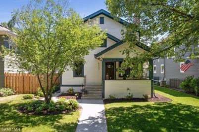 5337 Abbott Avenue S - Photo 1