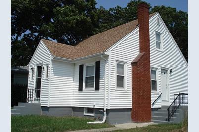 418-B Barnes St #1 - Photo 1