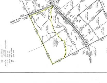 Lot 12 Beebe Rd - Photo 1