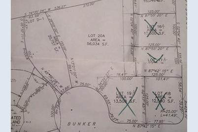 34(Lot20A) Bunker Lane - Photo 1