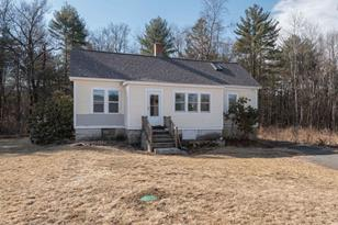 137 Old Amherst Road - Photo 1