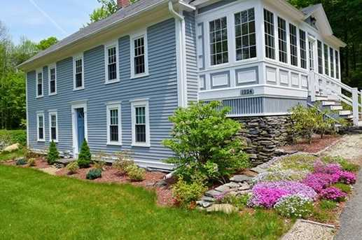 Homes For Sale In Hardwick Ma