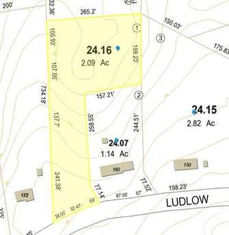Lot 1 Ludlow Rd - Photo 1