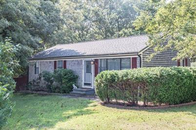 579 East Falmouth Hwy - Photo 1