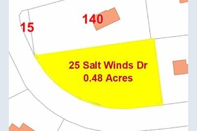 25 Salt Winds Dr. - Photo 1