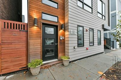 628 E 2nd St #3 - Photo 1