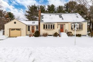 3 barbara ave wilmington ma 01887 mls 72445842 coldwell banker for Exterior painting wilmington ma