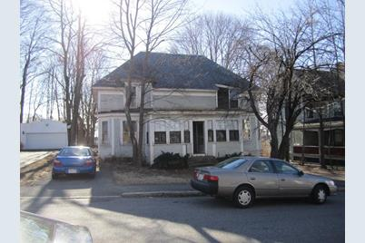 Lowell Ma Zip Code Map.115 117 11th St Lowell Ma 01850 Mls 72450823 Coldwell Banker