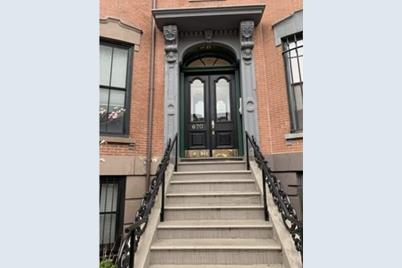 670 Massachusetts Ave  #4, Boston, MA 02118
