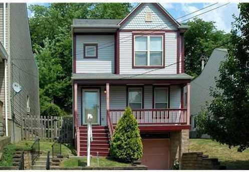 1718 Meadville Street - Photo 1