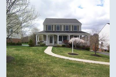 119 Amber Woods Dr. - Photo 1