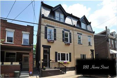 181 Home Street - Photo 1