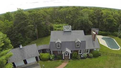 401 Wings Neck Road - Photo 1