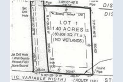 204 Tremont St, Lot 1 - Photo 1
