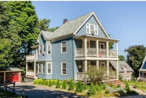 Commercial Property For Sale In Roslindale Ma