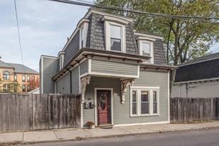 84 Seaverns Avenue #2 - Photo 1