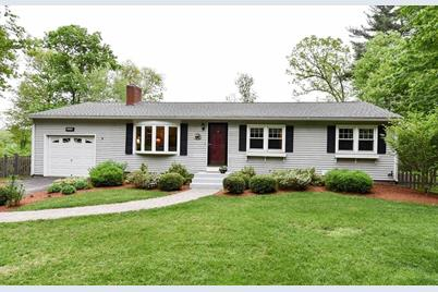 1883 Shirley Rd Lancaster Ma 01523 Mls 72333019 Coldwell Banker