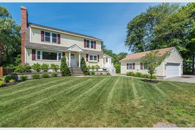 12 Eames St North Reading Ma 01864 Mls 72350000 Coldwell Banker