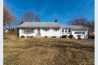 28 Tilden Road, Scituate, MA 02066