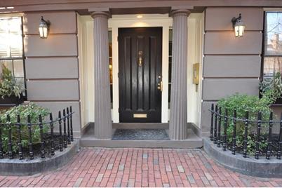 45 Mount Vernon Street #2C - Photo 1