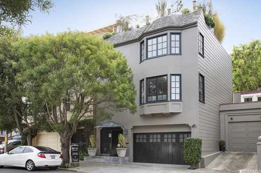 2409 Vallejo Street San Francisco CA 94123 MLS 468962 Coldwell