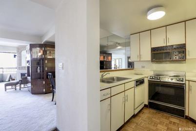 601 Van Ness Avenue #1112 - Photo 1