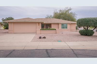 989 Leisure World, Mesa, AZ 85206 - MLS 5542154 - Coldwell Banker