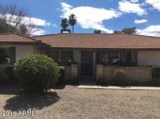 2911 W Cactus Wren Drive - Photo 1