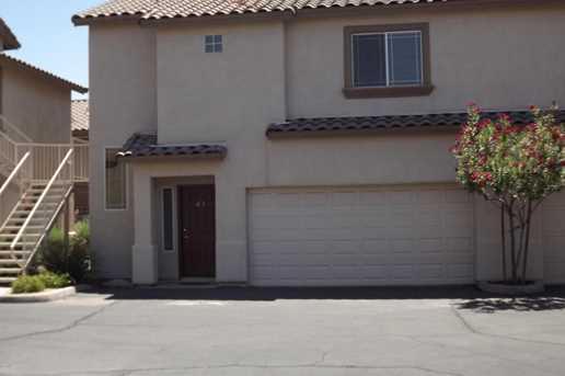 9750 N Monterey Dr #61 - Photo 1