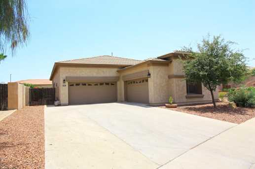 5341 S Four Peaks Way - Photo 1