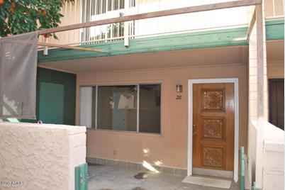 6565 N 19th Avenue #28 - Photo 1