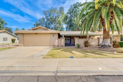 1285 Leisure World, Mesa, AZ 85206