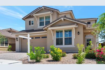 32051 N 132nd Avenue, Peoria, AZ 85383