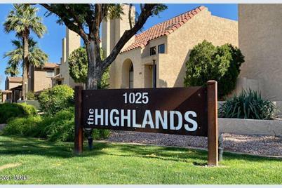 1025 E Highland Avenue #33 - Photo 1