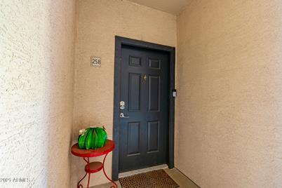 5345 E Van Buren Street #258 - Photo 1