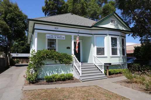 809 Petaluma Boulevard North - Photo 1