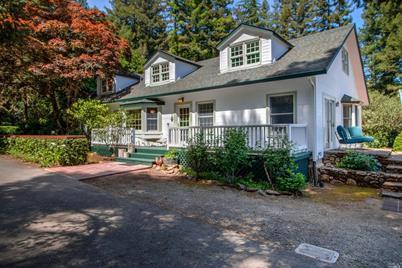 3260 Redwood Road - Photo 1