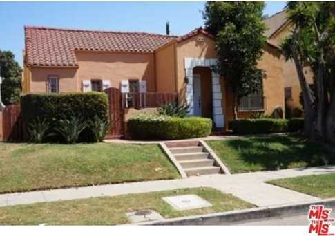 840 S Orange Grove Ave - Photo 1