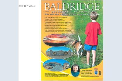 2128 Baldridge Dr - Photo 1