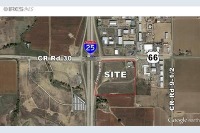 0 Frontage Rd - Photo 1