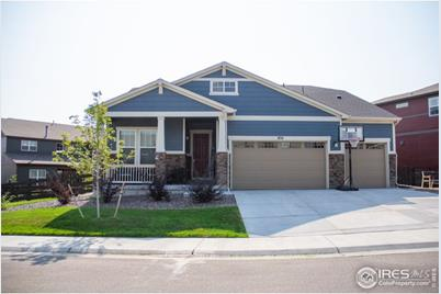 832 Stagecoach Dr - Photo 1