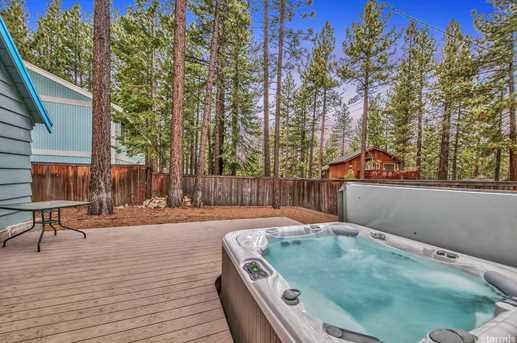 Keller Properties South Lake Tahoe
