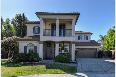 16 Sego Court, Sacramento, CA 95835 Natomas Beazer Home Floor Plan on