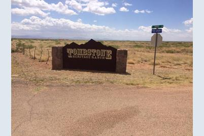 Lot 45 Tombstone Heritage Ranch - Photo 1