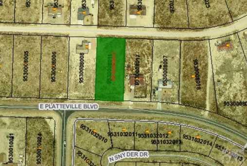 741 E Platteville Blvd - Photo 1