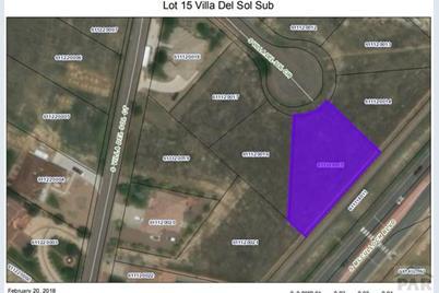 Lot 15 Villa Del Sol Circle - Photo 1